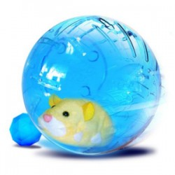 Zhu Zhu Pet, adventure ball