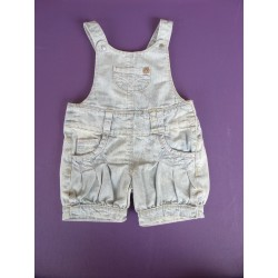 Combi-short denim Levis 1 an