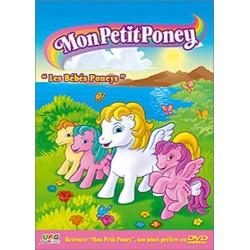 Mon petit Poney : Les bébés Poneys + La Fête des Poneys