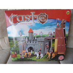 Chateau fort Castle Vesting