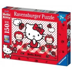Puzzle Enfant  Hello Kitty - 150 Pièces