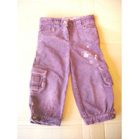 Pantalon Okaidi fille 5A