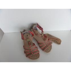 Sandales Gémo Kids pointure 27