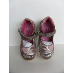Sandales fermées Wipop pointure 27