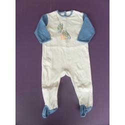 Pyjama jersey Kitchoun 1 an