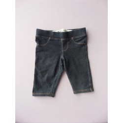 Jegging 3/4 Okaidi fille 2 ans