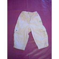 Pantalon léger H&M fille 1 an