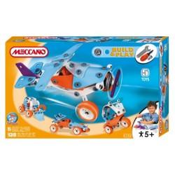 MECCANO build & Play moto de police cod 1100