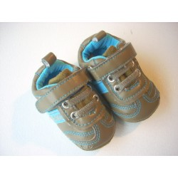 Baskets Baby Shoes 17