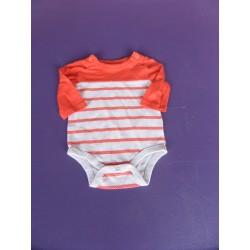 Body printé Baby Gap 0-3 mois