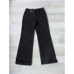 Pantalon ample Lulu Castagnette taille 36