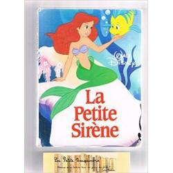 La petit sirène, album relié – 1990