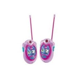 Talkies-Walkies Littlest Petshop Lexibook
