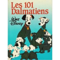 Les 101 Dalmatiens Cartonné