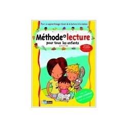 METHODE DE LECTURE (Ancienne Edition) Broché – 8 février 2001
