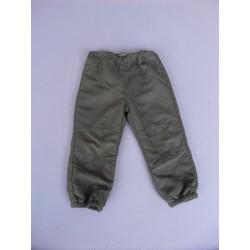 Pantalon doublé polaire 2 ans