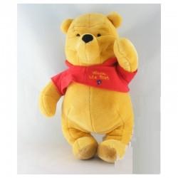 Peluche Winnie l'ourson Disney Jemini