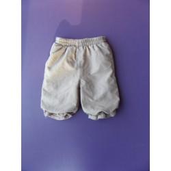 Pantalon de sport fille 3 mois