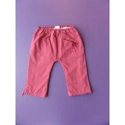 Pantalon doublé Clayeux 9 mois