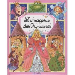 L'imagerie des princesses Relié