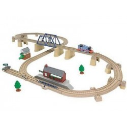 TOMY-Trackmaster-Train-Railway-Thomas-Friends-Thomas