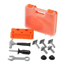 DUKTIG Boîte à outils enfants
