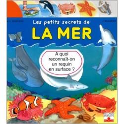 Les petits secrets de La mer, Cartonné