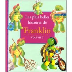 Les plus belles histoires de Franklin, volume 2, Album