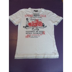 Tee-shirt Armand Thierry taille M