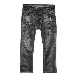 Neuf ! Pantalon slim imprimé 2 ans