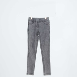Neuf ! Jegging black used 2 ans