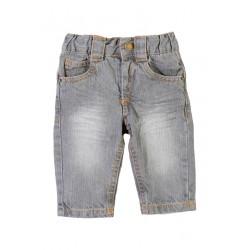 Neuf ! Pantalon délavé gris 6 mois