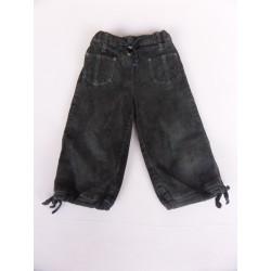 Pantalon 3/4 bouffant velours Mexx 3 ans