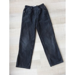 Pantalon velours Cyrillus 7 ans