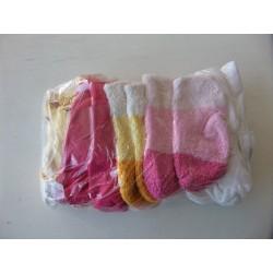 Lot de 10 paires de chaussettes 15-18