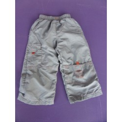 Pantalon sport 4 ans