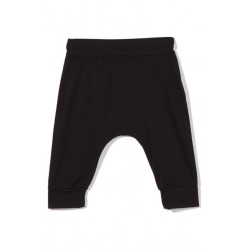 Neuf ! Pantalon sarouel uni noir 3 ans