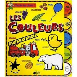 Les Couleurs, C'Est Doux ! Album