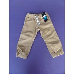 Neuf ! Pantalon toile Mini Gang 2 ans