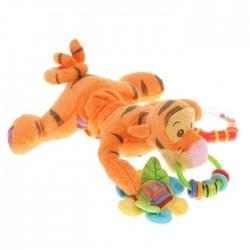 Peluche d'éveil Tigrou 25 cm Simba