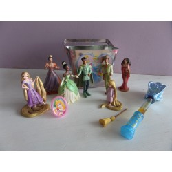 Lot Princesses Disney