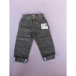 Neuf ! Pantalon toile Kimadi 6 mois