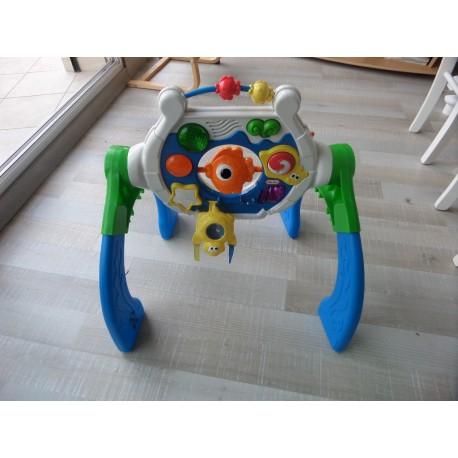 Table D Activite Evolutive Little Tikes Jouet D Eveil Premier
