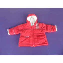 Manteau Adidas 9 mois