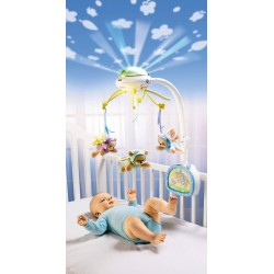 Mobile Doux Rêves Papillons de Fisher-Price