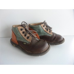 Boots Bopy pointure 25