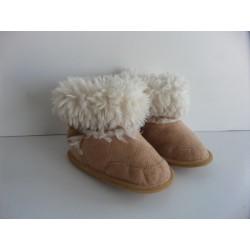 Boots fourrées Baby Gap pointure 18-19