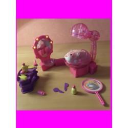 Zhu Zhu Pets, Princess Snowcup et accessoires