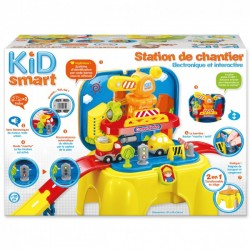 kid smart station de chantier