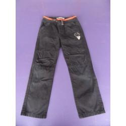 Pantalon résistant en toile Pataugas 8 ans